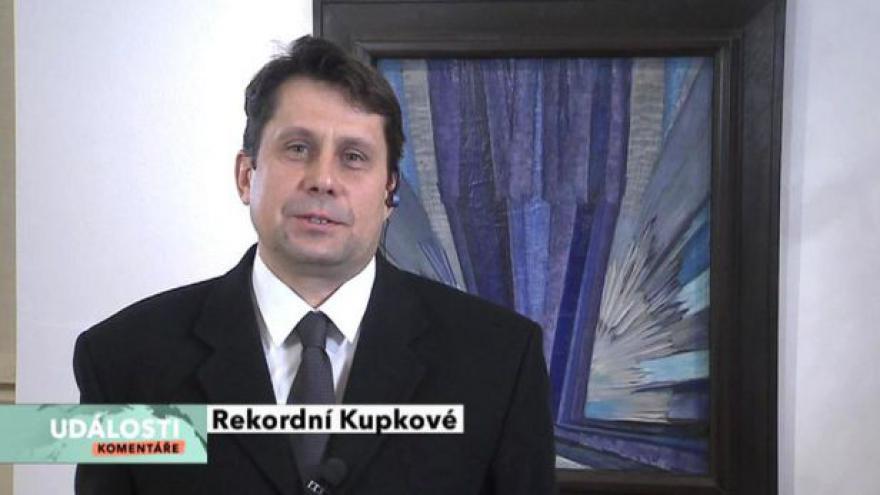 Video Rozhovor s Vladimírem Lekešem