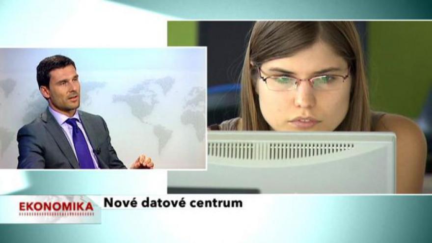 Video Rozhovor s generálním ředitelem Českých radiokomunikací