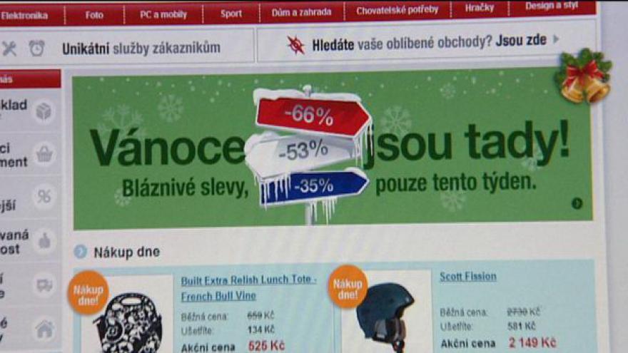 Video Internetová reklama výrazně roste