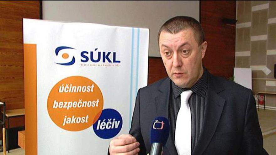 Video Reportáž Barbory Straňákové a Petra Vaška