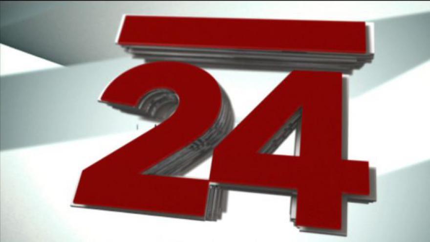 Video Studio ČT24 o prezidentské volbě