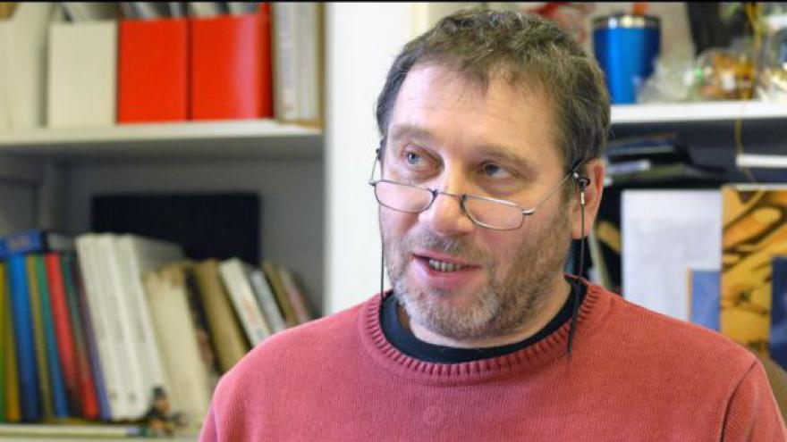 Video Rozhovor s Tomášem Töpferem