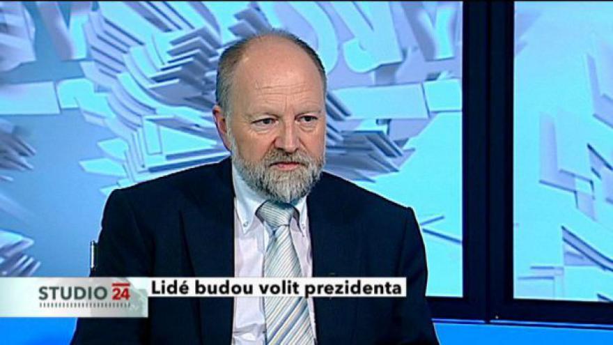 Video Rozhovor s ředitelem Factum Invenio Janem Herzmannem