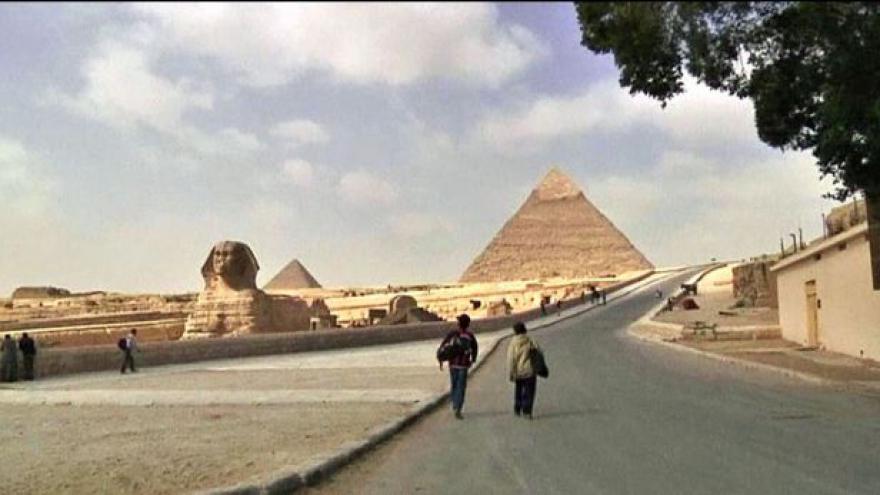 Video Egyptské volby skončily triumfem islamistů