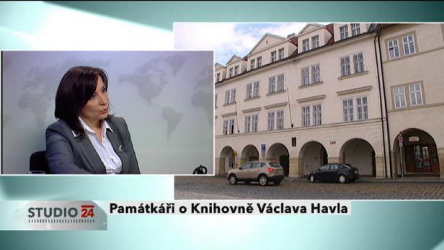 Video Rozhovor s Naděždou Goryczkovou