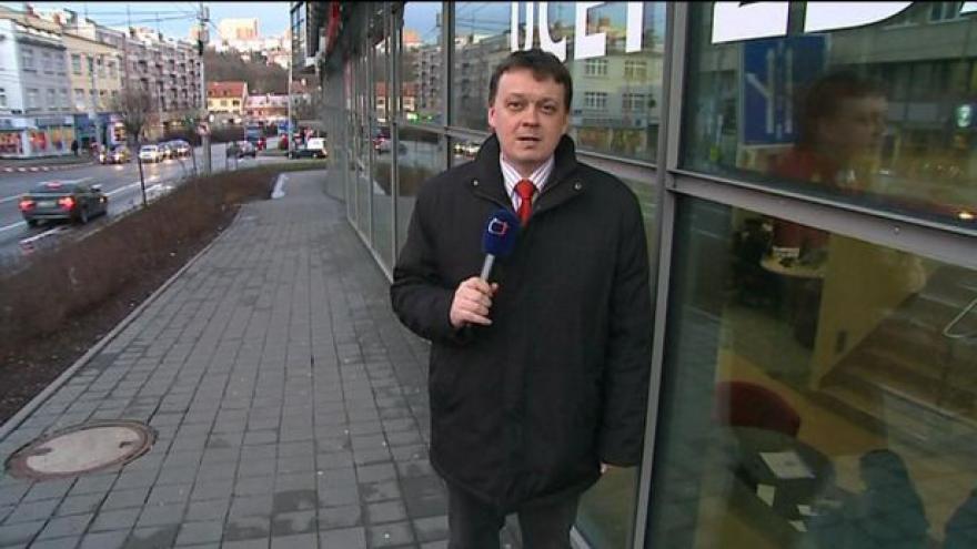 Video Reportáž Petra Malého a Luboše Dostála