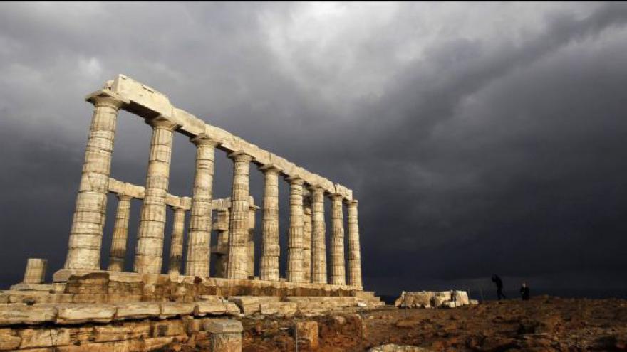 Video Výměna řeckých dluhopisů je komplikovaná, zdárně ale prý skončí