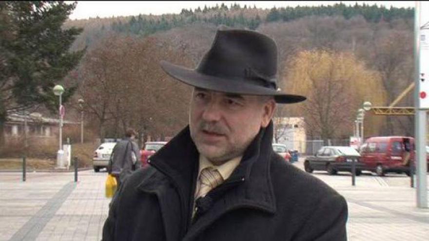 Video Krajský radní Jindřich Ondruš (KDU-ČSL) o projektu Otevřené brány
