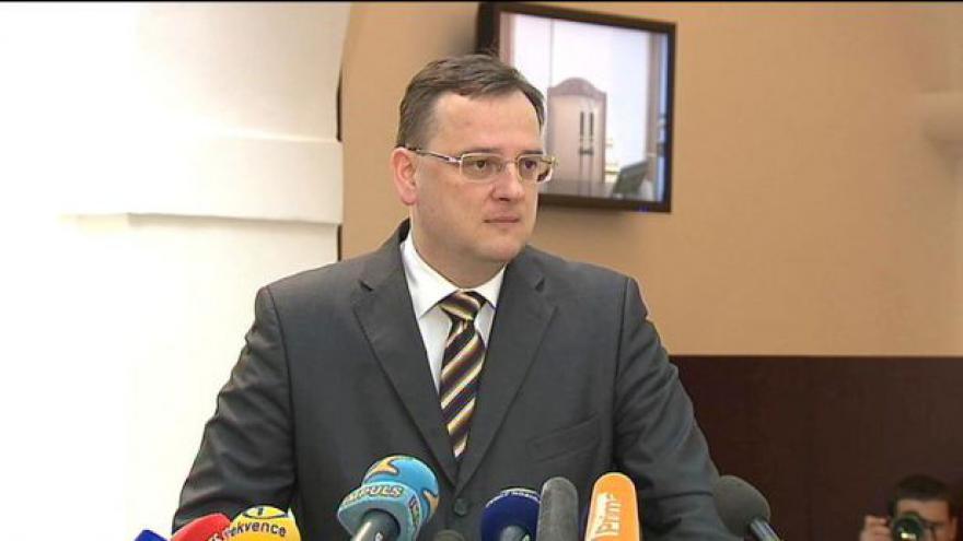 Video Reportáž Miloše Minaříka a Petra Vaška