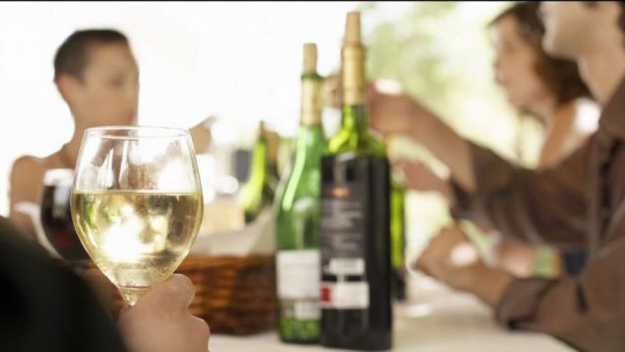 Video Češi letos vypili méně alkoholu