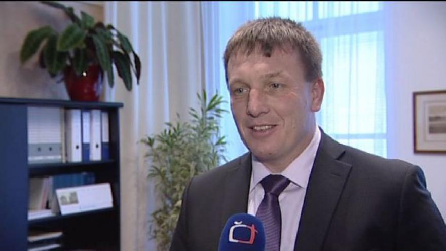 Video Generální ředitel Brněnských vodáren a kanalizací Ladislav Haška