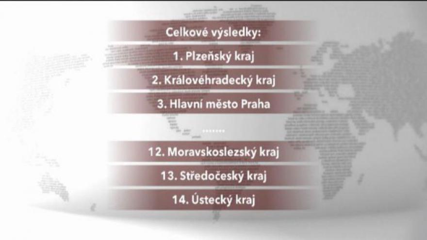 Video Nejlépe se žije v Plzni