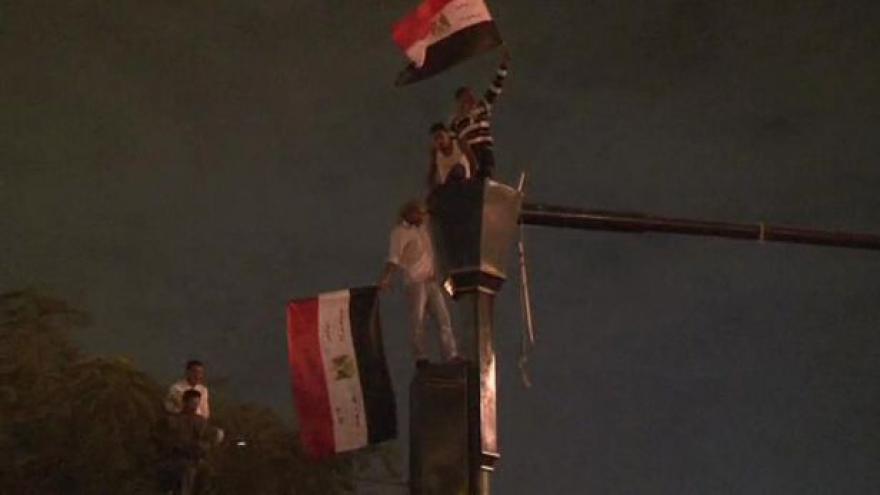 Video Egypt: první svobodné volby po 30 letech