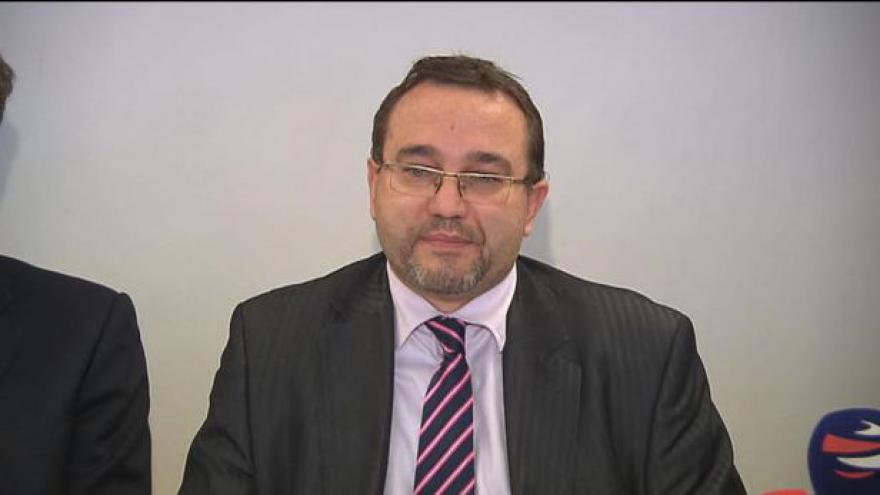 Video Reportáž Jitky Szászové a Zuzany Tvarůžkové