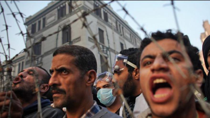 Video Egyptské volby se uskuteční v řádném termínu