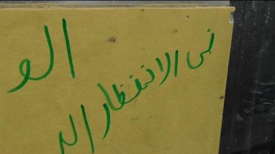 Video Polední události k situaci v Káhiře