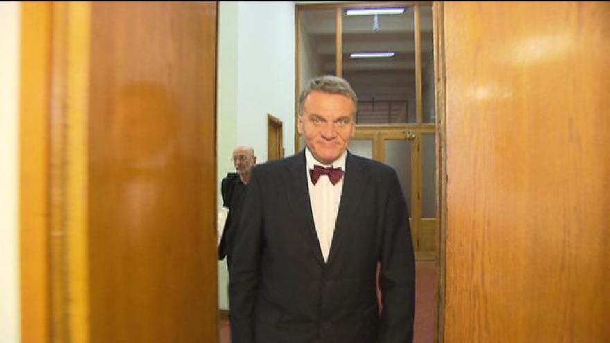 Video Zastupitelé ODS potvrdili odchod z koalice