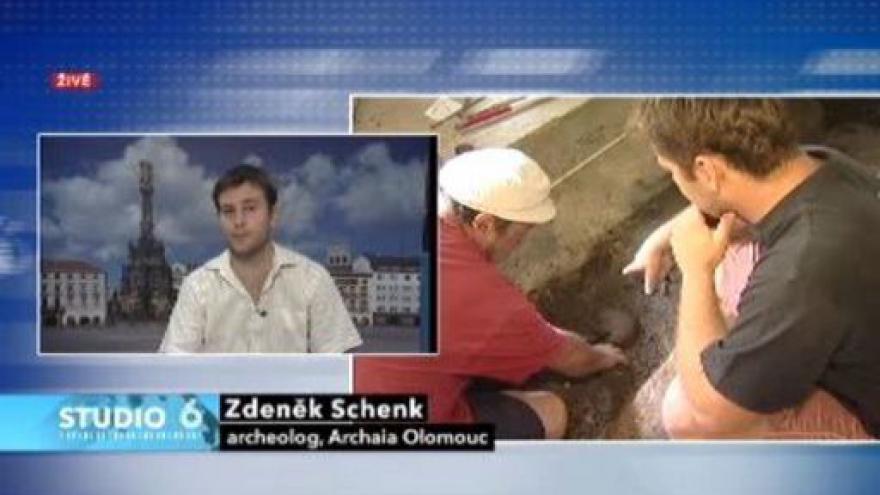 Video Rozhovor se Zdeňkem Schenkem