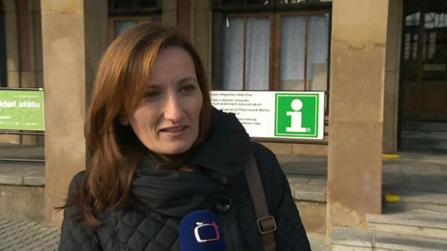 Video Náměstkyně zlínského primátora Eva Štaugerová o rušení přechodů