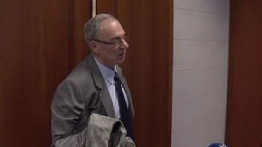 Video Primář Aleš Soukal u soudu