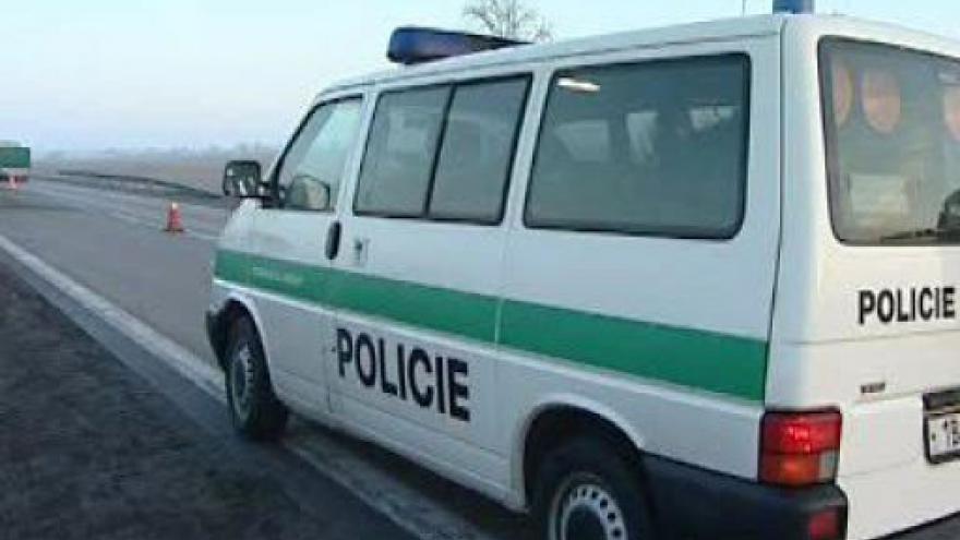 Video NO COMMENT: Nehoda kamionu zablokovala dálnici D1