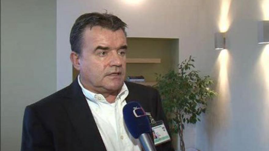 Video Ředitel Fakultní nemocnice Brno-Bohunice Roman Kraus o zavedení IZIPu v nemocnici