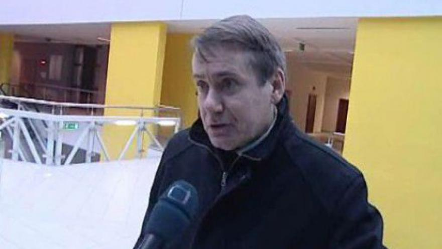 Video Jaroslav Hroch