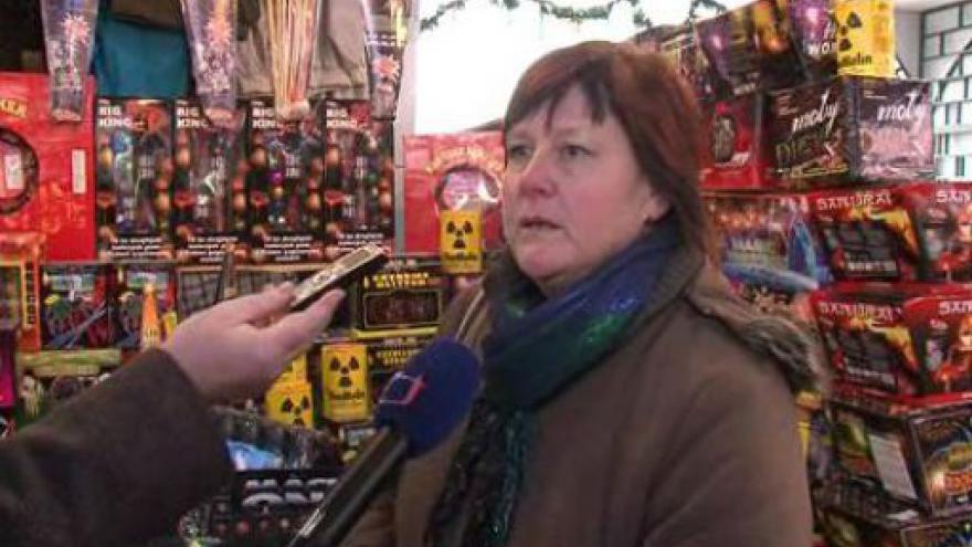 Video Inspektorka Kamila Křížová a policejní mluvčí Jan Křepela ke kontrole