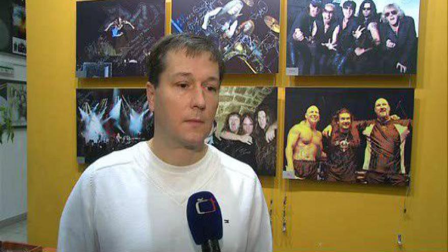 Video Ředitel pořádající agentury Jiří Daron o možném přesunu Masters of Rock