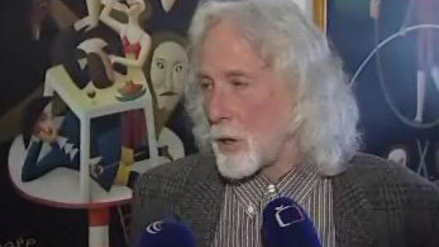 Video Divadelník Petr Oslzlý k podpoře architektů