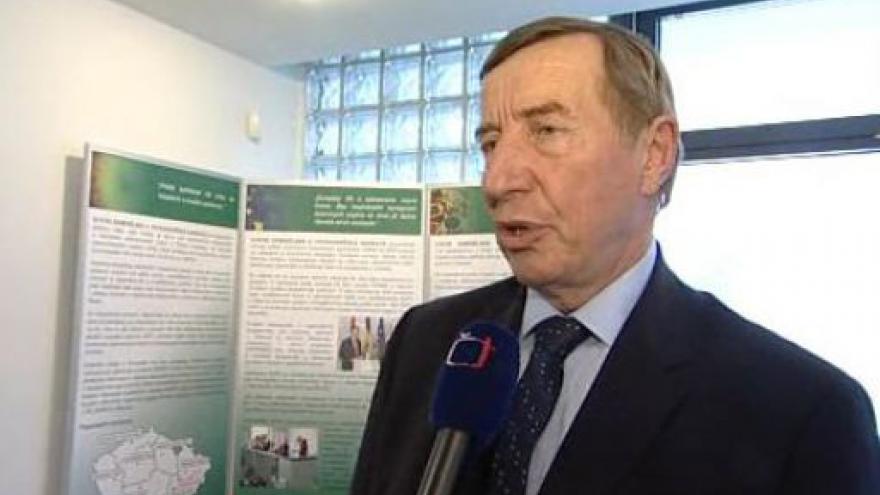 Video Ředitel Státní zemědělské a potravinářské inspekce Jakub Šebesta o stahování vína z obchodů