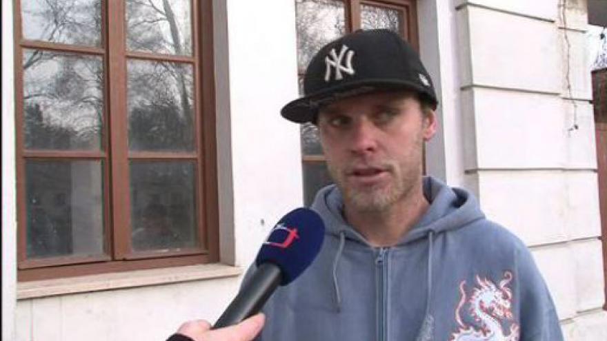 Video Slovenský dělník zahynul při demoličních pracích