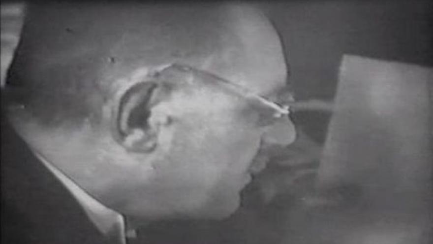 Video Ukázka z Absolonova filmu Tajemství Machochy