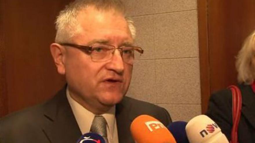 Video Vyjádření obhájce obžalovaného a státního zástupce k rozsudku