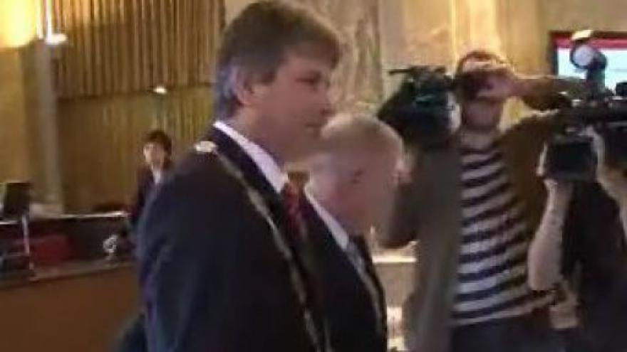 Video Roman Onderka (ČSSD) o obhajobě primátorského křesla