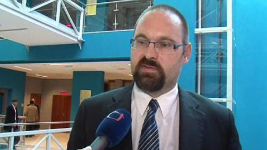 Video Vyjádření státního zástupce Jana Petráska k případu