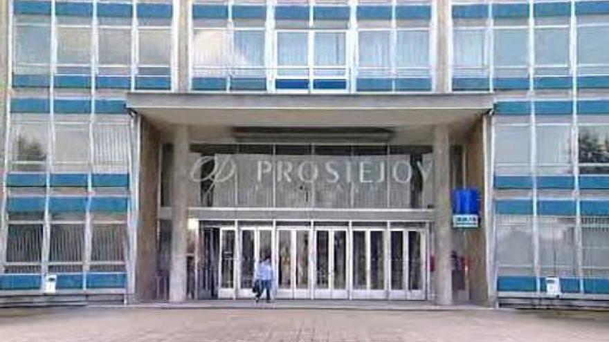 Video OP Prostějov čeká další den před soudem