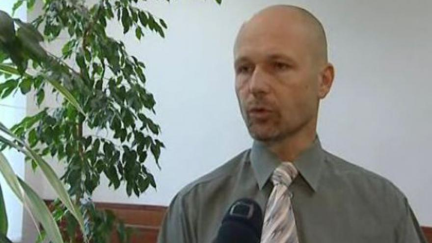 Video Petr Angyalossy, mluvčí Vrchního soudu