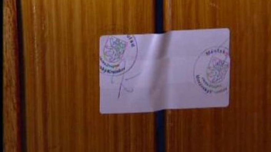Video Reportáž Barbory Telferové a Hedviky Dědkové