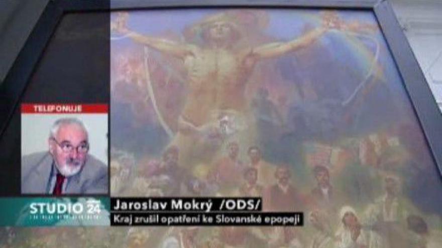 Video Rozhovor s Jaroslavem Mokrým