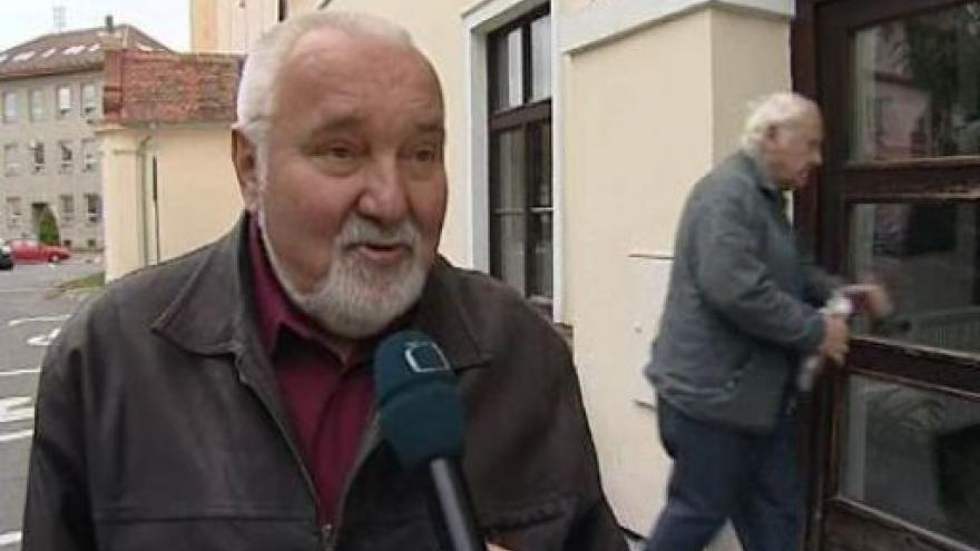 Video Vyjádření starosty Moravského Krumlova Jaroslava Mokrého (ODS)