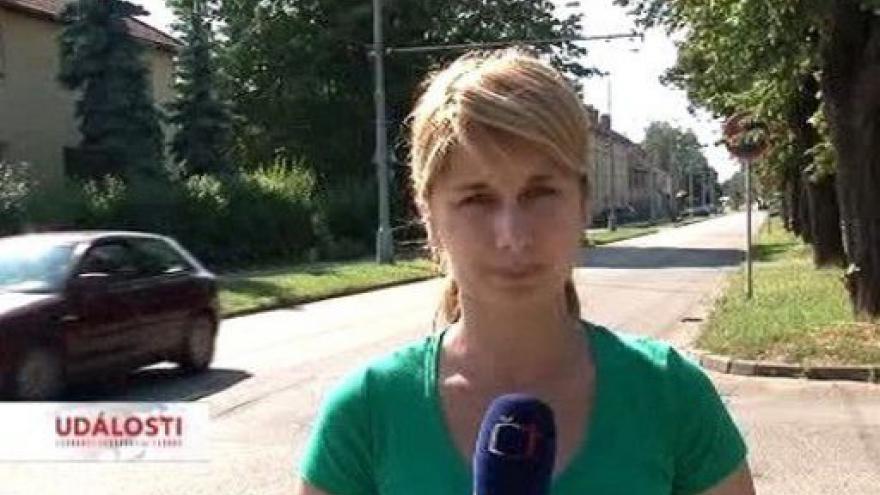 Video Reportáž Ley Surovcové z 5.7.2010