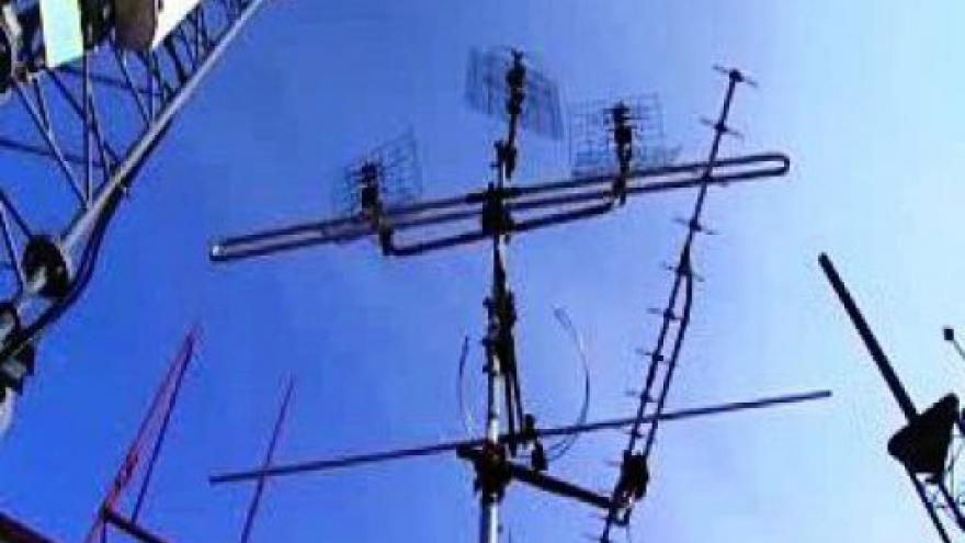 Video Konec analogového vysílání v Brně