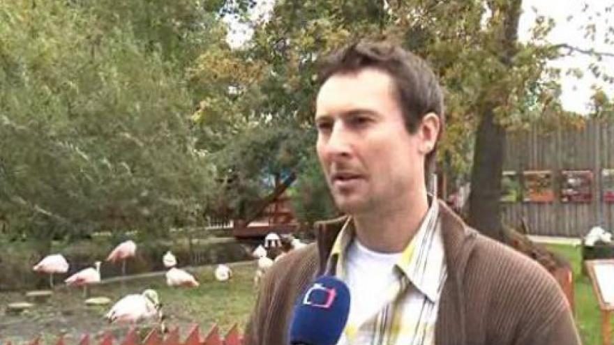 Video Reakce současného ředitele hodonínské ZOO Jaroslava Hyjánka