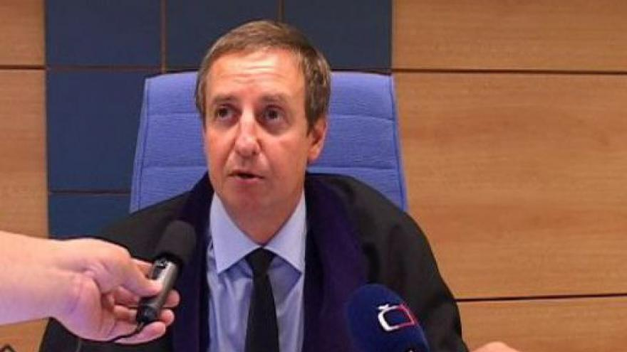 Video Vyjádření předsedy senátu KS Radomíra Koudely