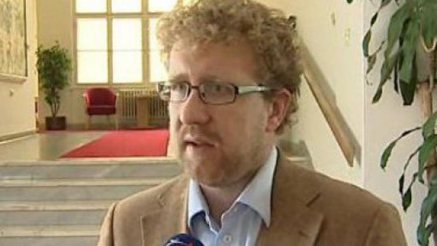 Video Martin Ander (SZ), náměstek brněnského primátora, o projektu teplovodu z Dukovan do Brna