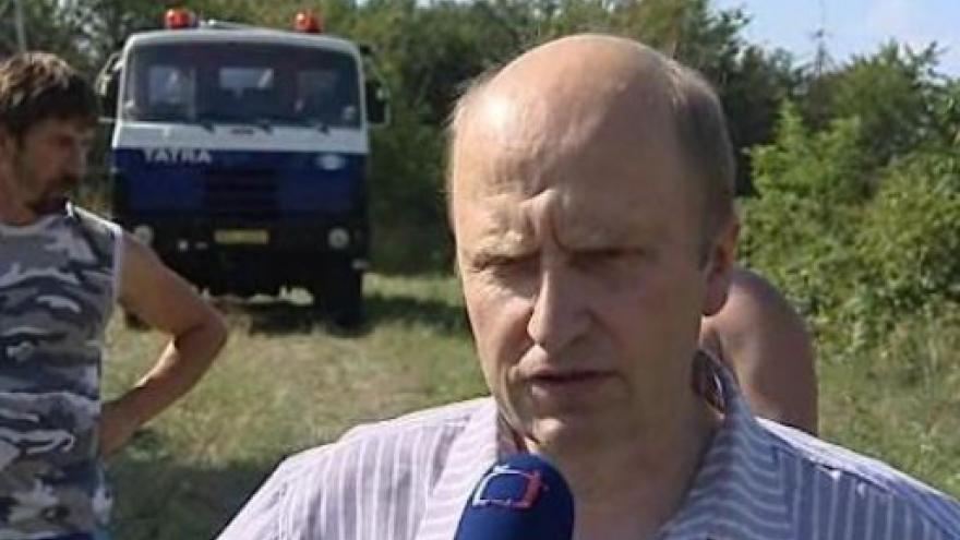 Video Starosta Okrouhlé Alois Hložek (nez.) o aktuálních opatřeních