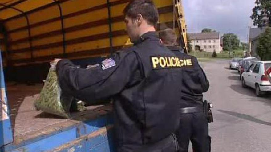 Video NO COMMENT - Policejní zásah
