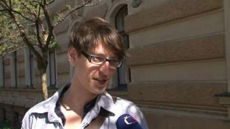 Video Rozhovor s Tomášem Vtípilem, spoluorganizátorem protestu