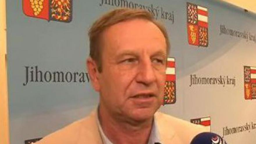 Video Jan Zouhar (ředitel SÚS JMK) o chystaných opravách silnic v kraji